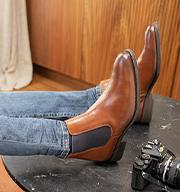 Støvler Mænd FS21