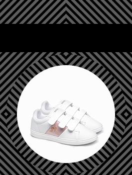 Black Friday Sarenza Schuhe und Taschen für Kinder
