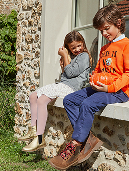 Sarenza schoenen voor Kinderen