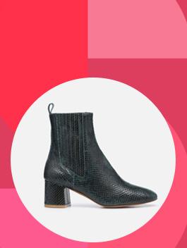 Sarenza chaussures, sacs et vêtements pour femme en soldes