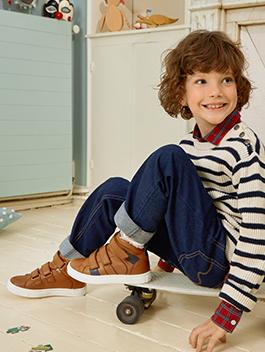 Sarenza chaussures pour enfant