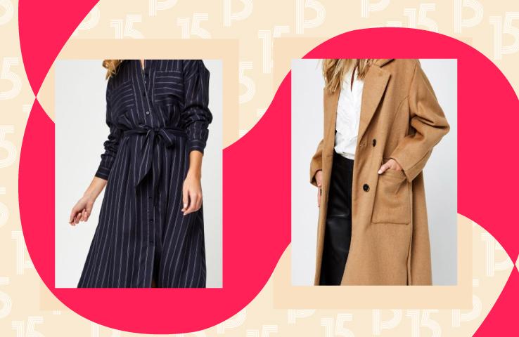 Onze selectie duurzame ready-to-wear dames