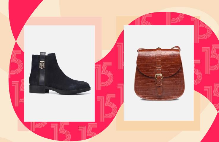 Onze selectie duurzame schoenen en tassen dames