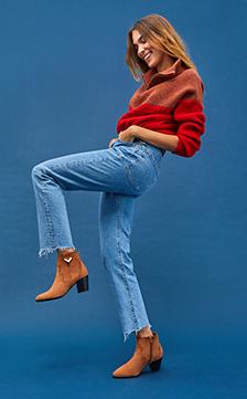 I Love Shoes Femme October OCT20
