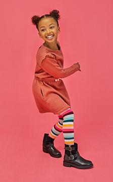 I Love Shoes Meisjes October OCT20