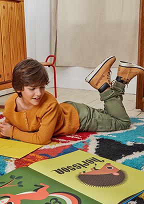 Boots Kids 2020