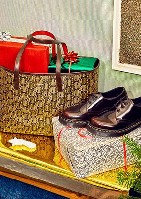 Navidad regalos reyes mujer más 70€ AH20