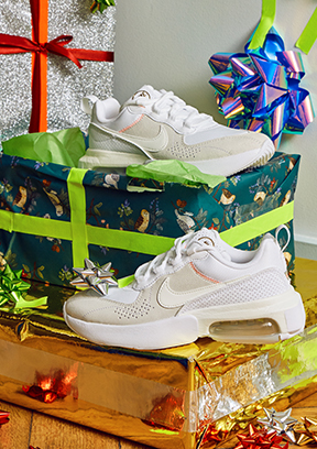 Navidad regalos reyes mujer deportivas AH20