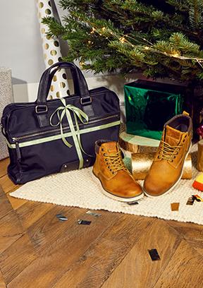 Navidad regalos reyes hombre más 70€ AH20