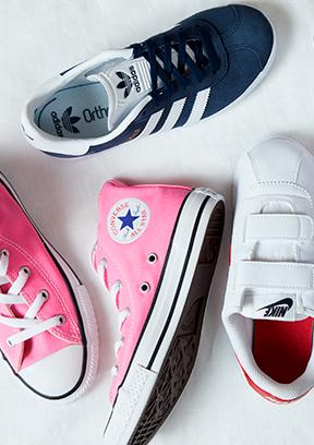 La selezione sneakers PE21