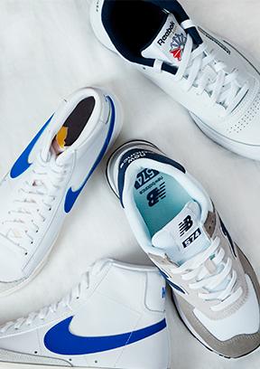 Sneaker Herren Herbst 2020