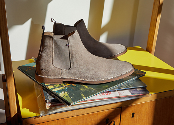 Støvler til mænd AW20