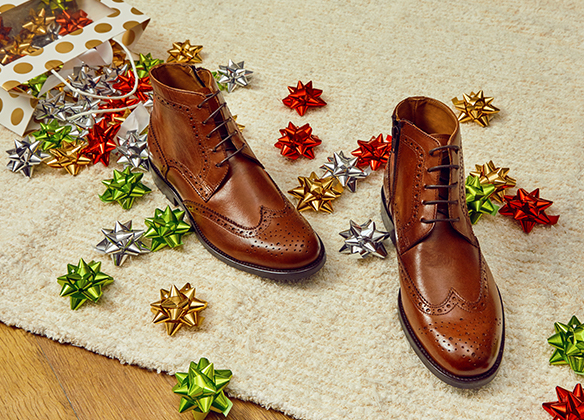 Regalos Navidad Hombre Botines AH20