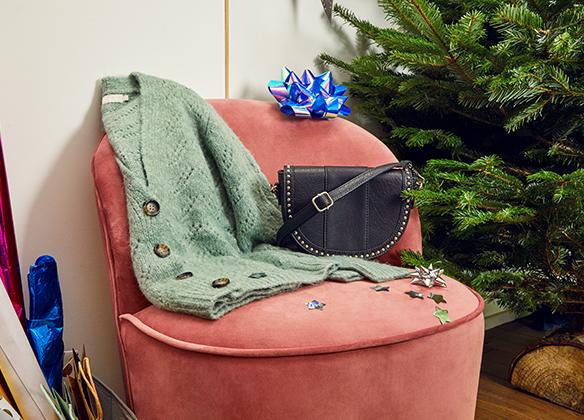 Noël Cadeau Femme Moins 50€ AH20