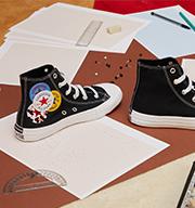 Selectie Sneakers Kinderen FW21