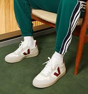 Selectie Schoenen Sneakers Heren FW21