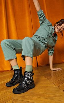 I Love shoes Mujer octubre 2021