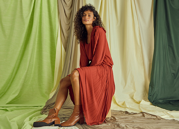 Mode: een duurzame garderobe