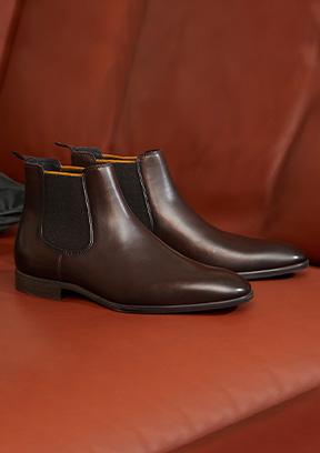 Heren Boots Oktober FW21