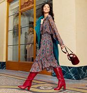 Marques Propres Chaussures Ville Femme PE21