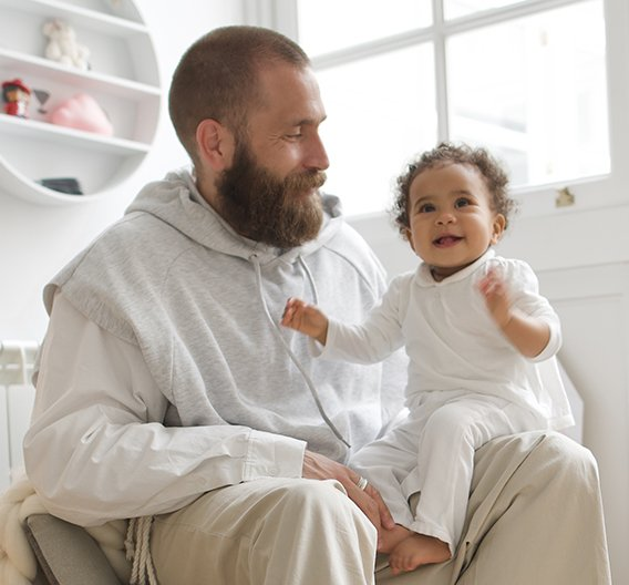 Tell me about… Paternity by Geo