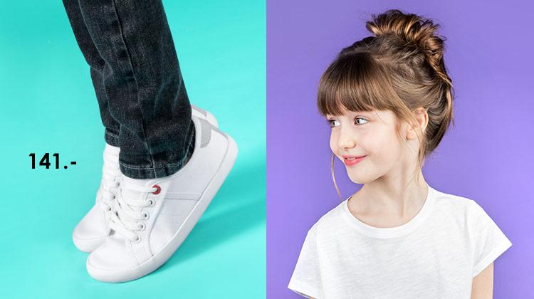 I Love Shoes Piger