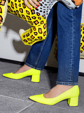 chaussure femmes