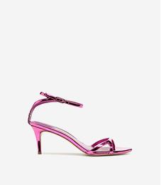 Cérémonie : chaussures colorées femme