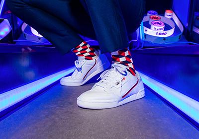 official photos dc671 f7a27 Nouveau round, nouvelles sneakers
