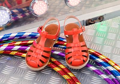 7aecea89c1b Rea på skor för barn | Skorea hos Sarenza