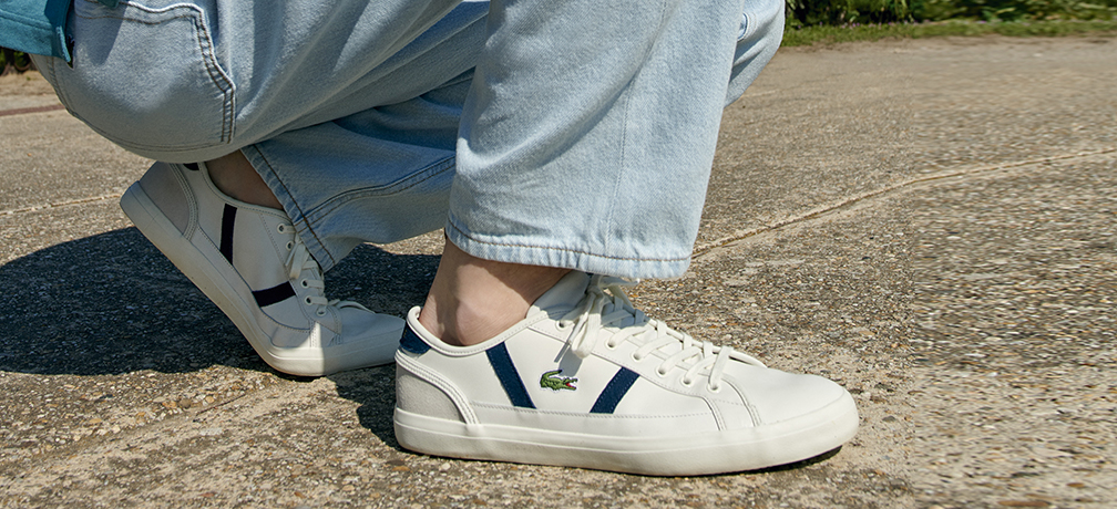 Lacoste Sideline Homme