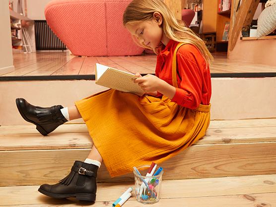 Chaussure Sur Internet Sarenza Chaussures Enfant USMGVpqz