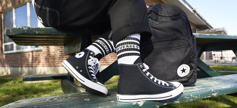 Chuck Taylor Homme