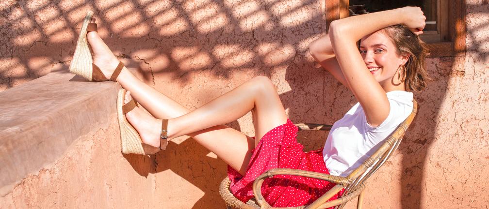Sarenza Schuhe und Taschen für Herren Damen Kinder