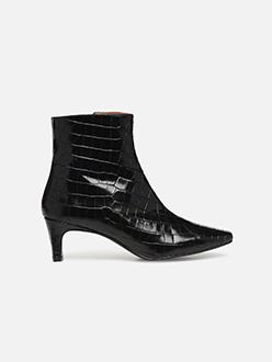 Retro Dandy Boots #5