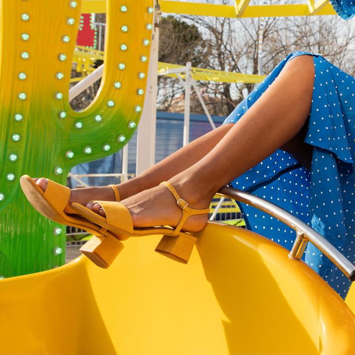 ce4a60346f Chaussures : Sarenza achat et vente de la chaussure en ligne