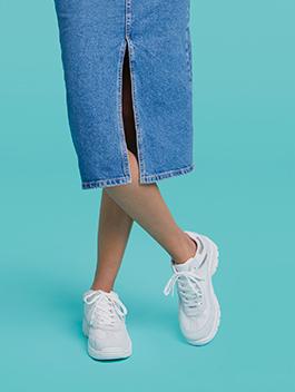 Zapatos y bolsos para mujer