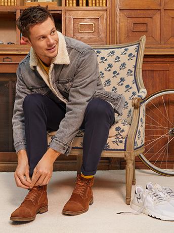 Herrenschuhe online kaufen auf , Ihrem Schuh