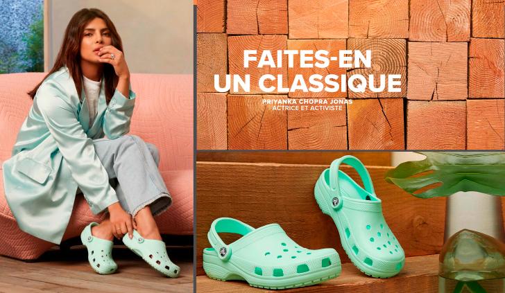 Boots I Hiver Crocs