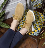 selección zapatos casuales hombre PE20