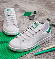 selección zapatos casuales niños PE20