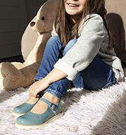 Sélection chaussures classique Enfant PE20