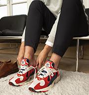 selezione sneakers uomo PE20