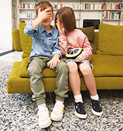 Nyheder tøj til børn