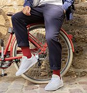 Sélection chaussures tendance Homme PE20