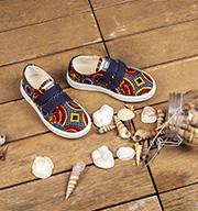 selección zapatos trendy niños PE20