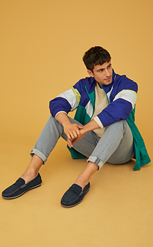 I Love Shoes Homme Mai PE20