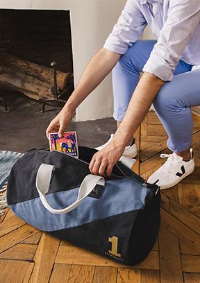 La borsa perfetta uomo