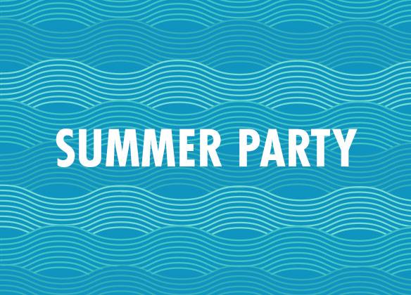 Summer Party jusqu'à -50%