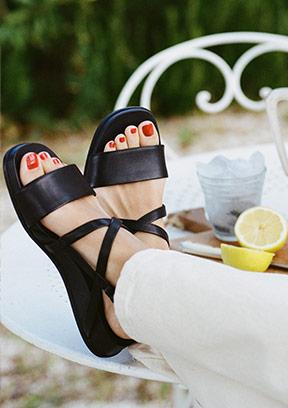 Auswahl Schuhe Sarenza Gang Damen Frühling-Sommer 2020